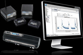 Batteriemonitor- und Batteriemanagement-Systeme