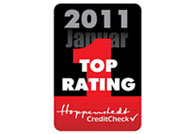 2011 Top Rating